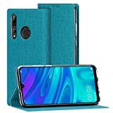 Foluu Honor 20 Lite/P Smart Plus 2019 Case, Flip Folio