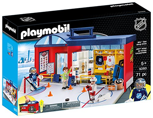 Top playmobil hockey set for 2021