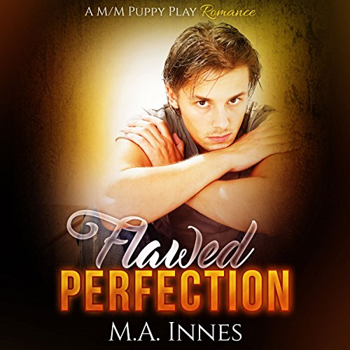 Flawed Perfection audiobook cover art