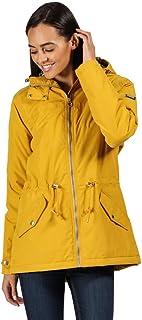 Regatta Brigid Waterproof Hydrafort Taped Seams Durable Water Repellent Finish Thermoguard Insulation Jacket para Mujer