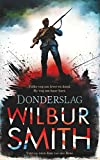 Donderslag (Afrikaans Edition)