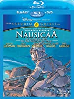 Nausicaa Of The Valley Of The Wind [Blu-ray]