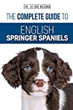 english springer spaniel complete guide for parents of the breed