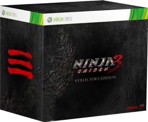 Ninja Gaiden 3 - Collector