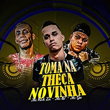 Toma na Tcheca Novinha (feat. MC B7 & Mc Gw)
