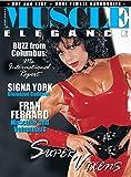 Denise Masino's Muscle Elegance Magazine...