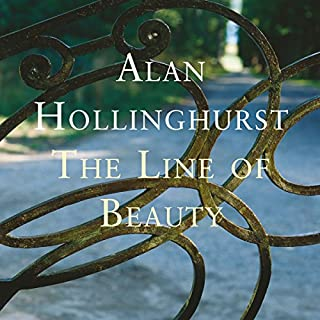 The Line of Beauty cover art