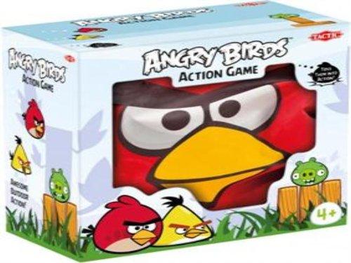 IMC Toys - Juego Angry Birds Lanza Y Puntua 43-35157