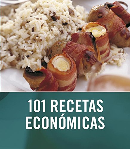 101 recetas económicas (Sabores)