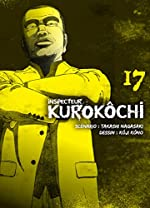 Inspecteur Kurokôchi T17 (17) de Takashi Nagasaki