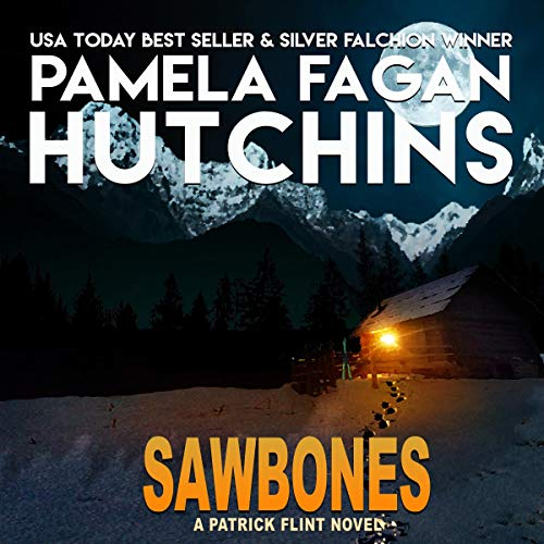 Sawbones  By  cover art