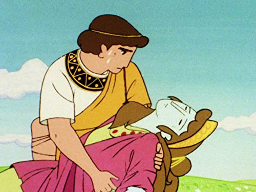 オルペウスのたて琴
