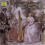 Harfenkonzerte - Zabaleta