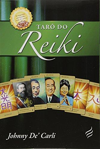 Taro do Reiki