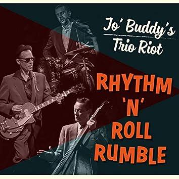 Rhythm 'n' Roll Rumble
