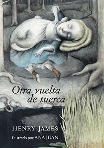 Otra vuelta de tuerca (Literatura ilustrada)