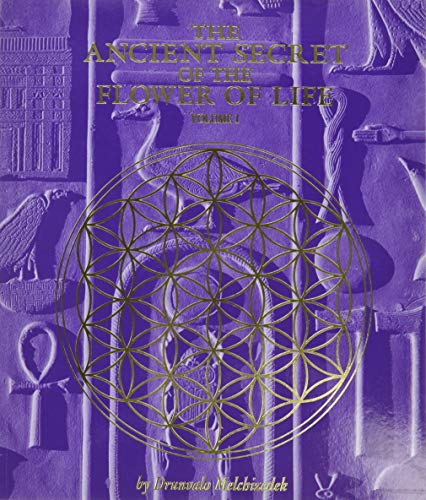 Compare Textbook Prices for The Ancient Secret of the Flower of Life, Vol. 1 First Edition Edition ISBN 8601419733699 by Drunvalo Melchizedek