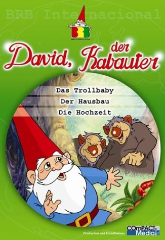 David, der Kabauter - Vol. 2