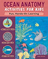 Ocean Anatomy Activities for Kids: Fun, Hands-On Learning