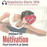 Musique de motivation pour courir & le sport (Compilation Charts 2018 Music...