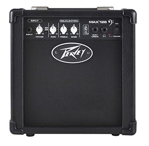 Peavey MAX 126 10-Watt Bass Amp Combo