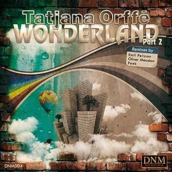 Wonderland Part 2
