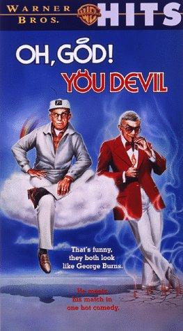 Oh, God! You Devil [USA] [VHS]