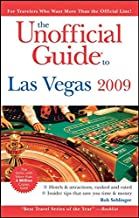 The Unofficial Guide to Las Vegas 2009 (Unofficial Guides)
