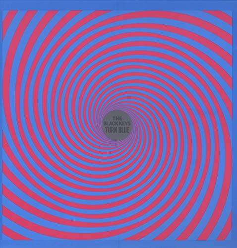 Turn Blue [Vinyl LP]