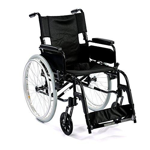 NRS Dash Lite Greifreifen-Rollstuhl