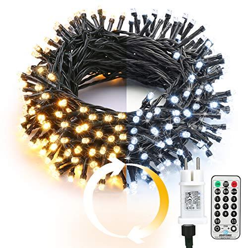 BrizLabs Weihnachtsbeleuchtung A...