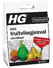 HG Hardhout Ontgrijzer, Wit, 1L