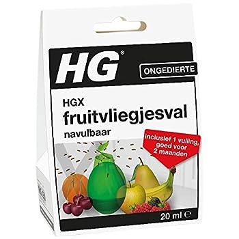 HG - Piège mouches à fruits - 20 ml