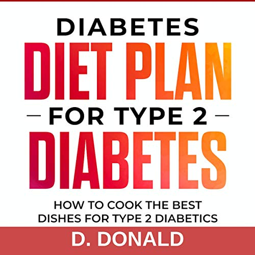 Diabetes Diet Plan for Type 2 Diabetes Titelbild