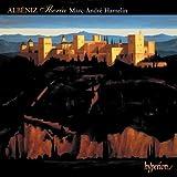 Isaac Albéniz: Iberia & andere späte Klaviermusik