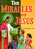 The Miracles of Jesus: (Pack of 10) (St. Joseph Picture Books (Paperback))