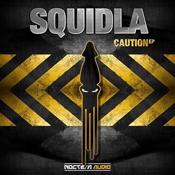 Caution EP