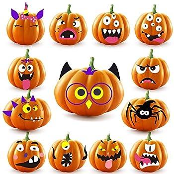 Best halloween pumpkin faces Reviews