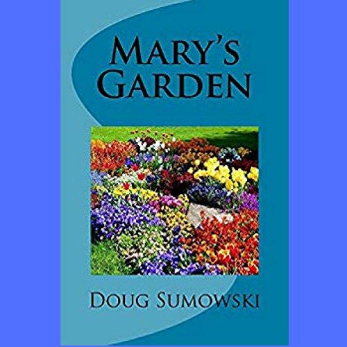 Mary's Garden audiobook cover art