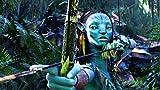 CHANGJIU- Cartel De Personaje De Película Avatar -Puzzles 1000 Piezas para Niños Y Adultos Divertidos Y Coloridos Puzzles De Navidad Puzzles Educativos Juguetes(75X50Cm)