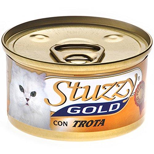 Stuzzy Gold Truite GR85 x 24