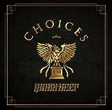 Uriah Heep: Choices (Box Set) (Audio CD (Box Set))