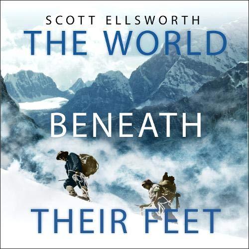 The World Beneath Their Feet  By  cover art
