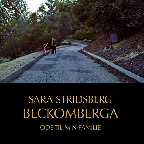 Beckomberga audiobook cover art