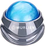 MURLIEN Massage Roller Ball, Tight and Sore Muscles Relief, Manual Massager, Alleviating Shoulder, Arms, Back, Legs, Calves, Foot or Muscle Tension