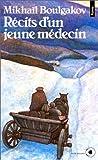 Récits d'un jeune médecin - Seuil - 01/09/1987