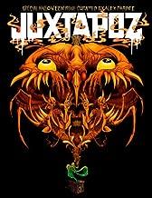 Juxtapoz Magazine Isuue #141 October 2012
