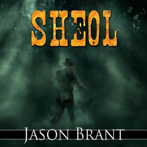 Sheol audiobook cover art