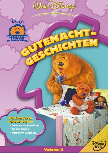 Der Bär im großen blauen Haus - Gutenachtgeschichten