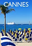Cannes (Travel Guide) (English Edition)